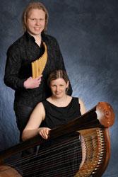 HarPan Duo, Jana- und Sebastian Pachel